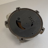 Распределительный диск, уплотнение крышки, импеллер вакуумного насоса, Челябинск