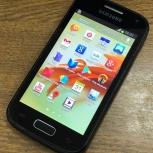 Смартфон Samsung Galaxy Ace II GT-I8160, Челябинск
