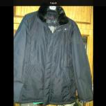 Куртка межсезон мужская, Челябинск