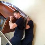 Грузчики грузоперевозки переезд под ключ, Челябинск