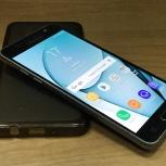 Телефон Samsung Galaxy J5 2016, Челябинск