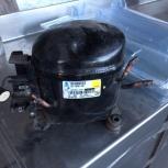 Холодильные компрессор Tecumseh R134 и AE 4460 Z, Челябинск