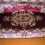 Накидка, покрывало на диван, кровать, Челябинск