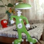 Лампа советская, стилизованная, Челябинск
