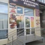 Кондитерский отдел с высокой прибылью, Челябинск