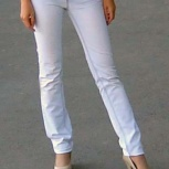 Светло-голубые джинсы, Челябинск