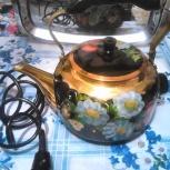 Чайник электрический, Челябинск