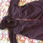 Куртка удлиненная для девочки, Челябинск