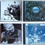Сукачев скляр никольский лицензия cd 1992-1996 гг, Челябинск