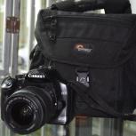 Фотоаппарат Canon EOS 450D Kit, Челябинск