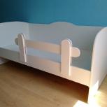Кровать детская без ящиков, Челябинск