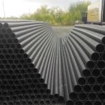 Высококачественные трубы пластиковые ПНД от производителя, Челябинск