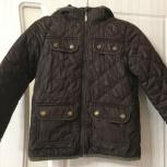 Куртка для мальчика Acoola размер 116, Челябинск