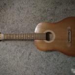 Гитара 6 струнная, Челябинск
