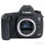 Прокат Canon EOS 5D Mark III, Челябинск