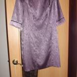 праздничное платье р. 50, Челябинск