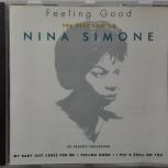 Nina Simone Feeling Good The Very Best Of 1994, Челябинск