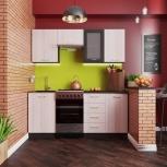 Новая кухня Дуэт-2, Челябинск