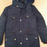 Куртка зимняя для мальчика KIKO р.140, Челябинск