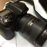 Зеркальный Фотоаппарат Nikon D90, Челябинск