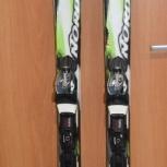 Горные лыжи Nordica Transfire 75ca, Челябинск