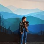 Художественная роспись стен, Челябинск