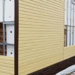 Фасадные работы, Челябинск