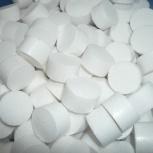 Соль таблетированная, Челябинск