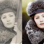 Реставрация (ретушировка) старых фотографий, Челябинск
