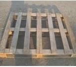 Европоддоны деревянные ТУ 1200*1000 3 сорт облегченные, Челябинск