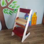 Растущий стульчик для ребёнка, Челябинск