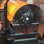 Тепловая пушки / завесы (электрические, дизельные)_ремонт, продажа, Челябинск