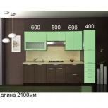 Новая Кухня, модель Салат-5, Челябинск