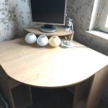 Стол письменный-компьютерный угловой, Челябинск
