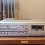 Кассетный магнитофон  Victor KD-A77, Челябинск