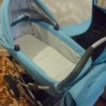 Продам детскую коляску Jedo 2 в 1, Челябинск