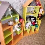 Домик для игрушек, Челябинск