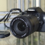 Фотоаппарат Canon EOS 600D, Челябинск