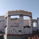 Фундамент бетонные работы, Челябинск
