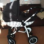 Детская коляска Lonex Speedy Sweet Baby 2 в 1, Челябинск