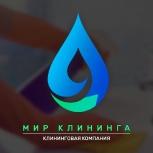 Клининговая компания Мир клининга, Челябинск
