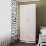 Новый распашной шкаф №27, Челябинск