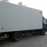 Грузоперевозки 5 тонн, Челябинск