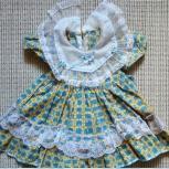 Платье праздничное хлопок, Челябинск