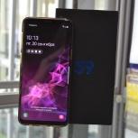 Смартфон Samsung Galaxy S9 64GB, Челябинск