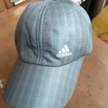 Бейсболка Adidas утеплённая., Челябинск