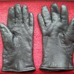 Перчатки  женские( утеплённые), Челябинск