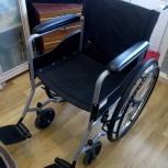 Инвалидное кресло, Челябинск