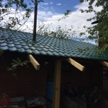 Благоустройство садовых и дачных участков, Челябинск