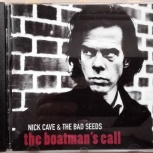 "Nick Cave The Bad Seeds. The Boatman""s Call 1997, Челябинск"